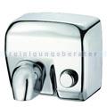 Sensor Händetrockner HAMET Edelstahl glänzend 2400 W