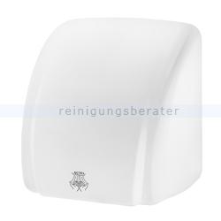 Sensor Händetrockner Impeco Commercial Metall weiß 1800 W
