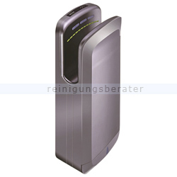 Sensor Händetrockner Impeco Jet Kunstoff grau 1850 W