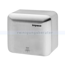 Sensor Händetrockner Impeco Monsoon Edelstahl 2300 W
