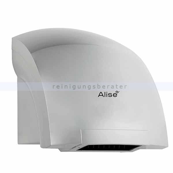 Sensor Händetrockner Orgavente ALISE ABS silbermetalic 1800W
