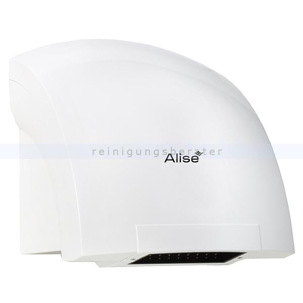 Sensor Händetrockner Orgavente ALISE ABS weiß 1800 W