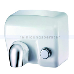 Sensor Händetrockner Orgavente HAMET Stahl weiß 2400 W