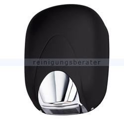 Sensor Händetrockner Orgavente ZEFIRO ABS schwarz 1100 W