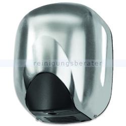 Sensor Händetrockner Orgavente ZEFIRO Aluminium matt 1100 W