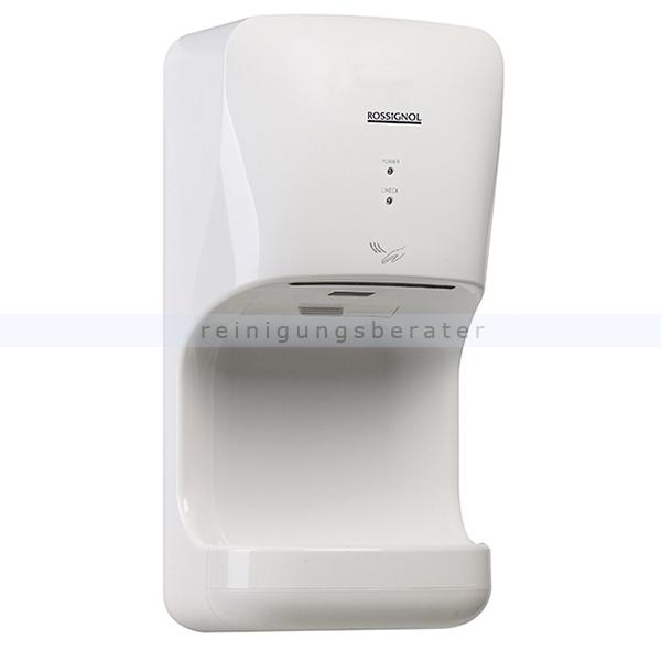 Sensor Händetrockner Rossignol Airsmile 1400 W weiß