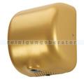 Sensor Händetrockner Rossignol Zelis 1400 W gold