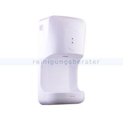 Sensor Händetrockner Simex Cleanflow Kunststoff weiß 1350 W