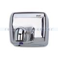 Sensor Händetrockner Simex Inoxflow Edelstahl 2300 W
