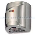 Sensor Händetrockner Simex Topflow Edelstahl satiniert 1800