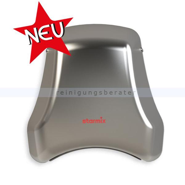Sensor Händetrockner Starmix T-C1 M Edelstahl 1550 W