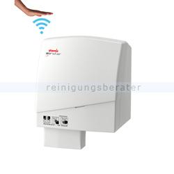 Sensor Händetrockner Starmix T 70 E Kunststoff weiß 1400 W