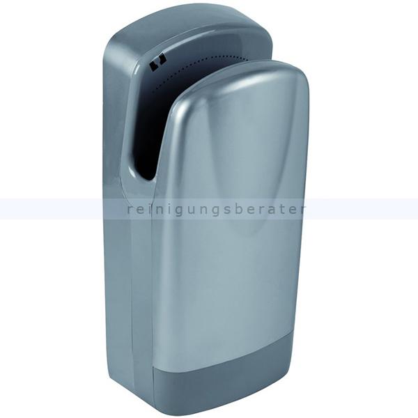 Sensor Händetrockner TWISTER ABS silbermetallic 1750 W
