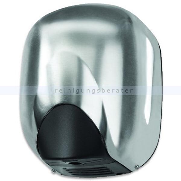 Sensor Händetrockner ZEFIRO Aluminium matt 1100 W