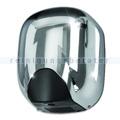 Sensor Händetrockner ZEFIRO Aluminium verchromt 1100 W