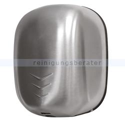 Sensor Händetrockner ZEFIRO PRO UV Edelstahl matt 1100 W
