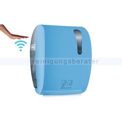 Sensor Handtuchspender, ADVAN, blau