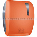 Sensor Handtuchspender, ADVAN, Orange