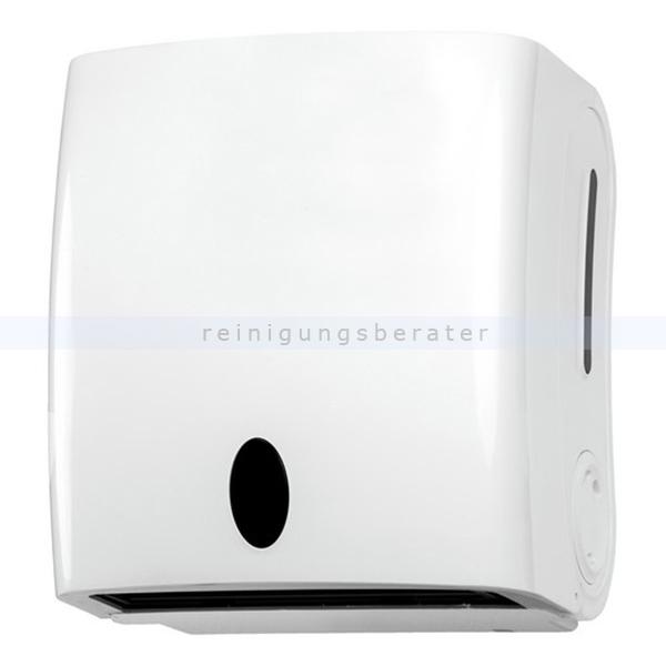 Sensor Handtuchspender NAKAR ABS weiß