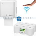 Sensor Handtuchspender Papernet Sensor Mini Spender