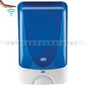Sensorspender für Seife DEB Stoko TouchFREE blau 1,2 L