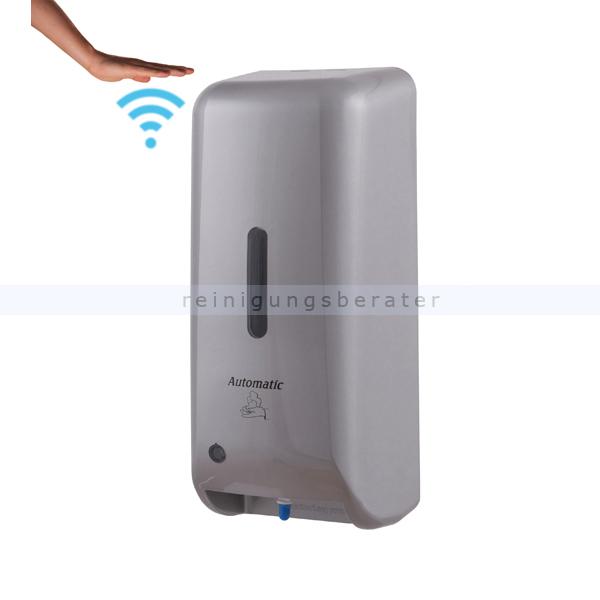 All Care MediQo-line Seifenschaumspender automatisch 1 L berührungsloser Seifenspender mit Nachfüllbehälter 14217