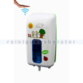 Sensorspender für Seife Saraya UD-9000CW Kinderversion weiß 1,2 L