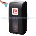 Sensorspender für Seife Saraya UD 9000 Kunststoff schwarz 1,2 L