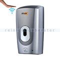 Sensorspender für Seife Simex Elegance ABS metallic 1,1 L