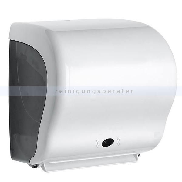 Sensorspender Steiner PICO S Handtuchspender mit Sensor weiß