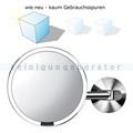 Sensorspiegel Simplehuman 20 cm zur Wandmontage VORFÜHRER