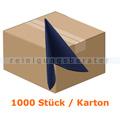 Servietten AIRLAID Vliesserviette 38x38 cm dunkelblau