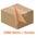 Zusatzbild Servietten AIRLAID Vliesserviette 38x38 cm pfirsich