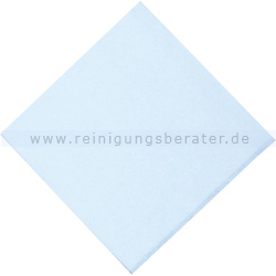 Servietten, Prägeservietten Nordvlies weiß 33x33 cm