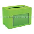 Serviettenspender Papernet PREMIUM grün antibakteriell