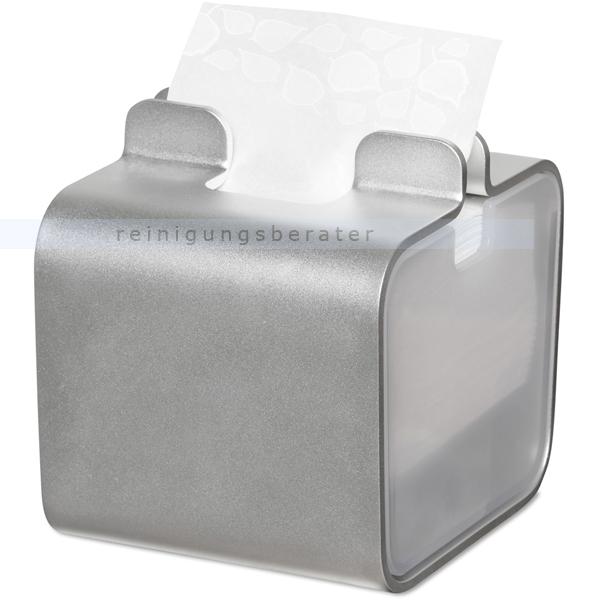 Serviettenspender Tork Xpressnap Snack Aluminium