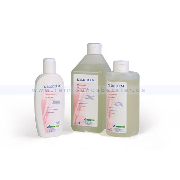 Shampoo Dr. Schumacher Desoderm 500 ml