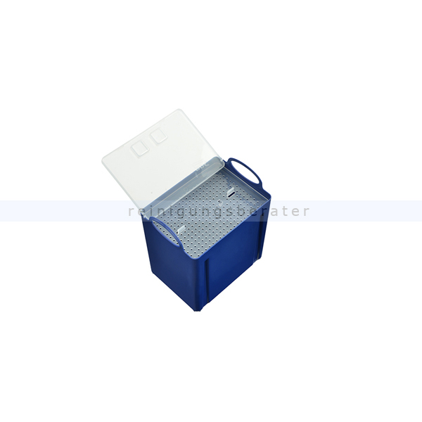 Sieb für Mopbox PPS Pfennig Clino PlusBox transparent