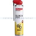 Silikonspray SONAX SilikonSpray 400 ml