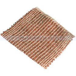 Sito Kupferlappen 15x15 cm