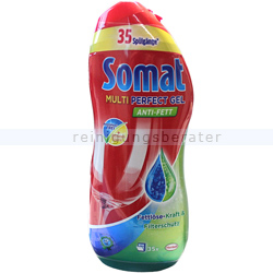 Somat Geschirrreiniger Perfect Gel 700 ml