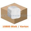 Spenderservietten Compact 100% Zellstoff 25x30 cm