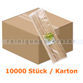 Spieße NatureStar BIO Holzspieße Birke 200 mm 10000 Stück