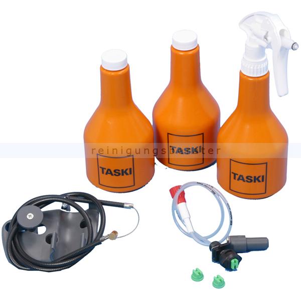 Sprayeinheit Einscheibenmaschine mechanisch für Taski ergodisc 8504370