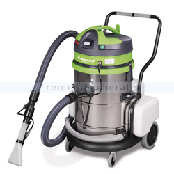 Sprühextraktionsgerät Cleancraft flexCAT 262-2 IEPD