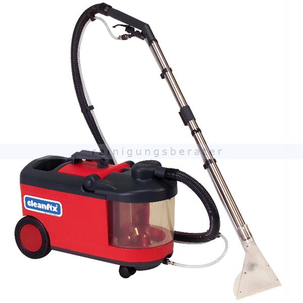 Waschsauger Cleanfix Tw 411