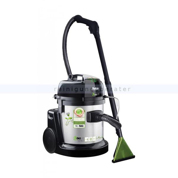 Waschsauger Fakir 9800 S Öko für groben oder feinsten Hausstaub, kräftig und robust 4419003