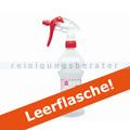 Sprühflasche Diversey RoomCare R5 conc Leerflasche 750 ml