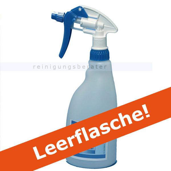 Diversey Triggerspray Sprint Glass Leerflasche 500 ml Triggersprayflasche für Sprint Glass 500 ml