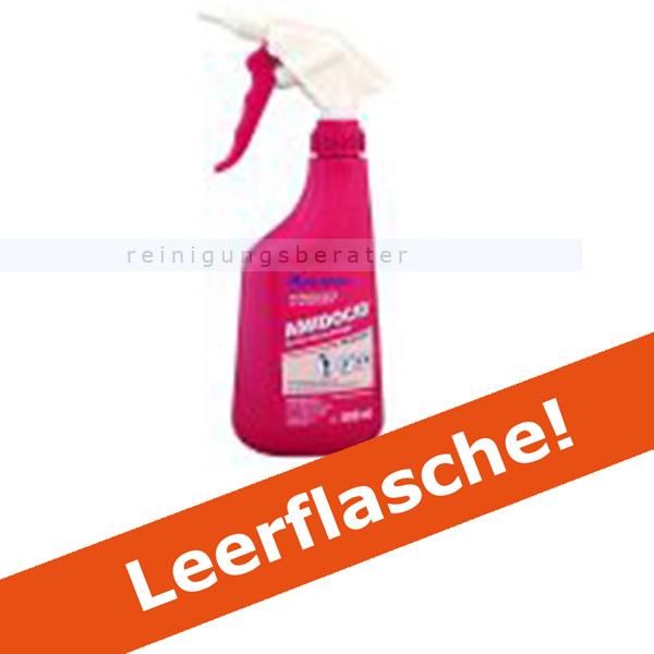 Dreiturm Amidocid Leerflasche 500 ml Sprühflasche Leerflasche, Sprühflasche incl. Sprühkopf 9983